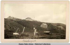 ca 1880-1908 Nushagak