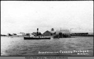Scandinavian Cannery