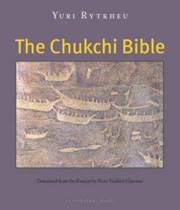 Rytkheu Chukchi Bible bookcover